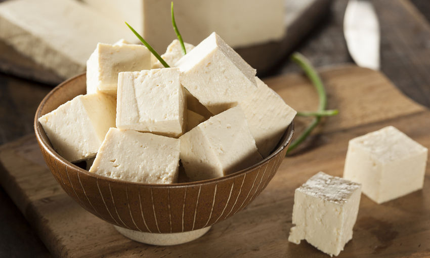valori nutrizionali tofu