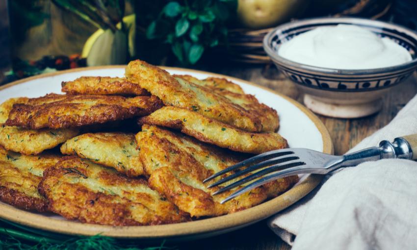 kartoffelpuffer