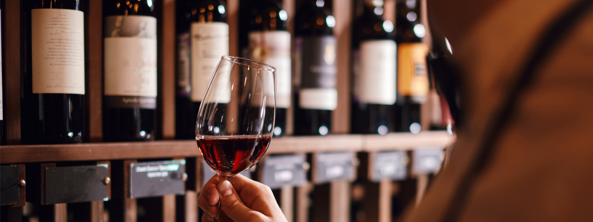banca dati vino italiano