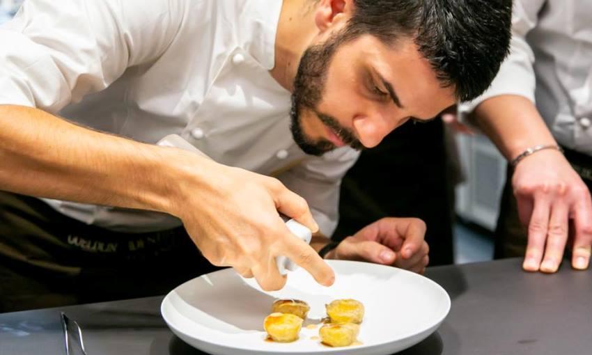 chef scamardella
