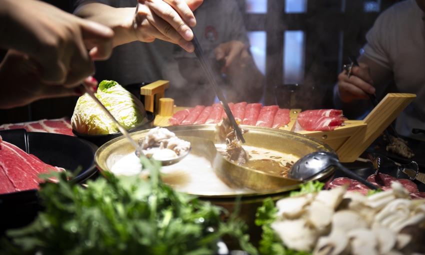 cibo mongolia