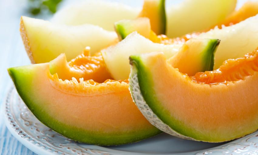 consigli consumo melone