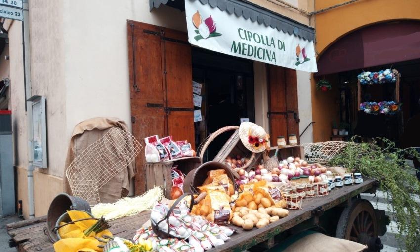 consorzio cipolla medicina