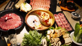 cucina mongola