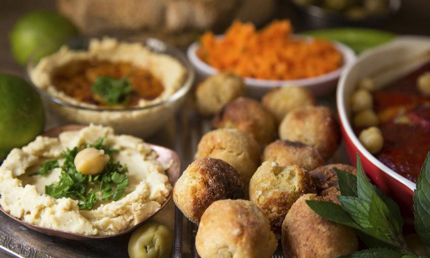 cucina palestinese