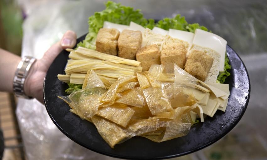 ingredienti cucina mongola