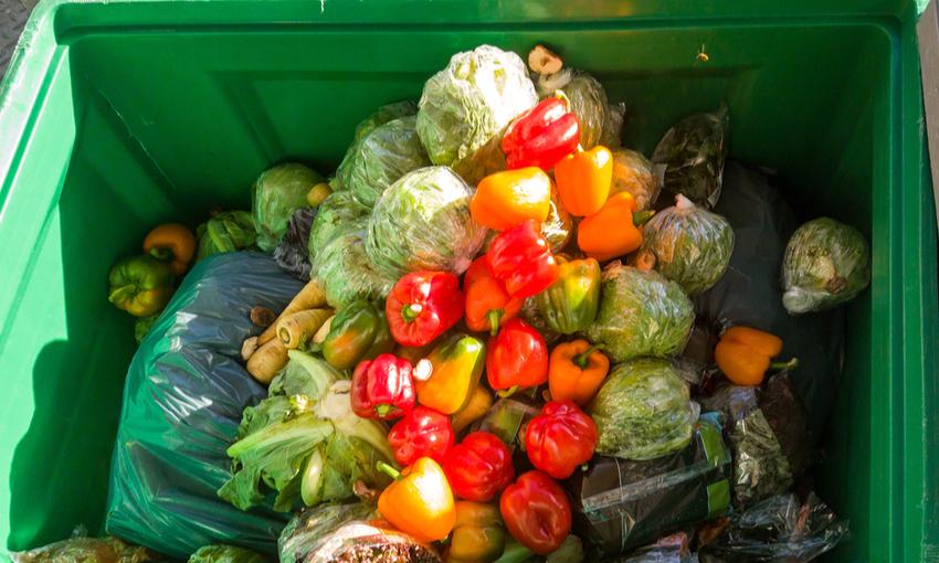 lotta sprechi alimentari