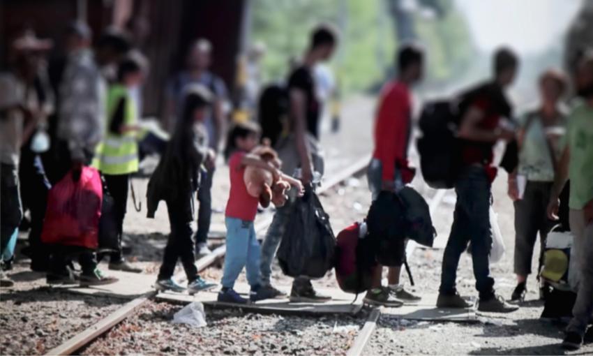 migrazioni guerre
