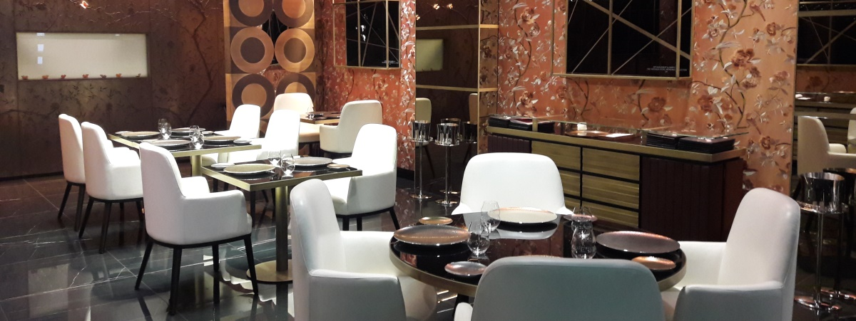 ristorante idylio
