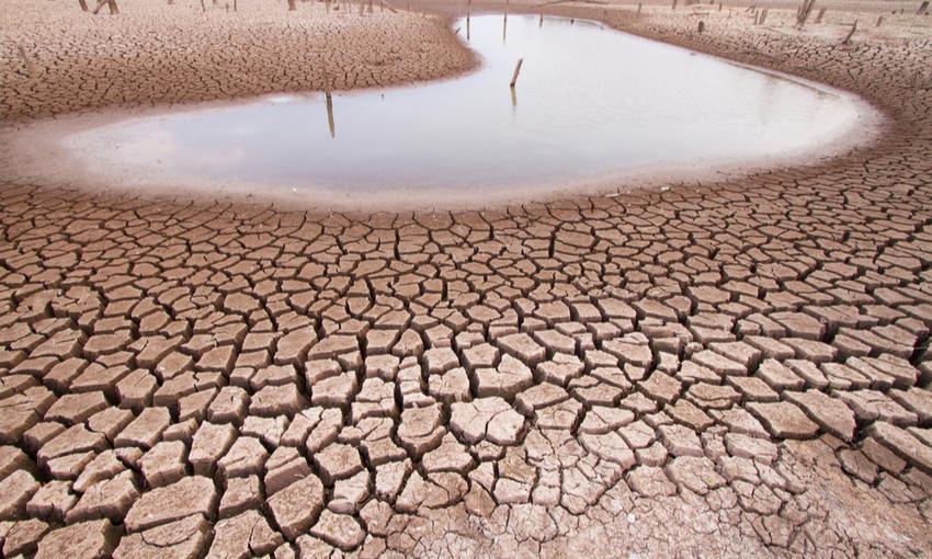 siccità cambiamento climatico