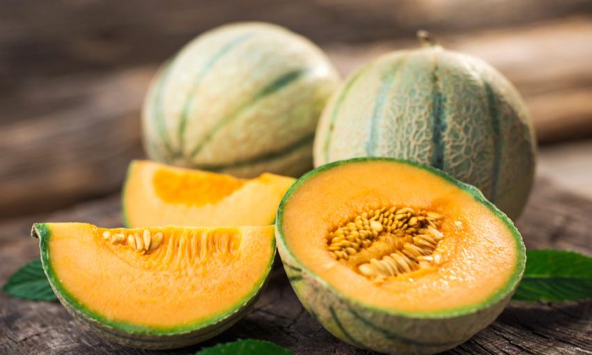 valori nutrizionali melone