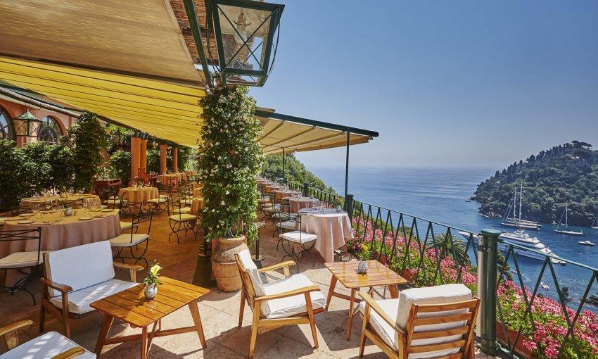la terrazza portofino