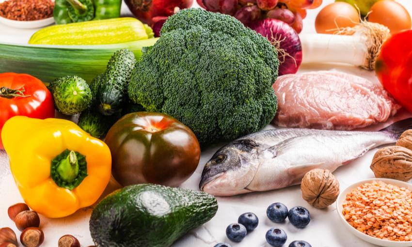 alimenti dieta pegan