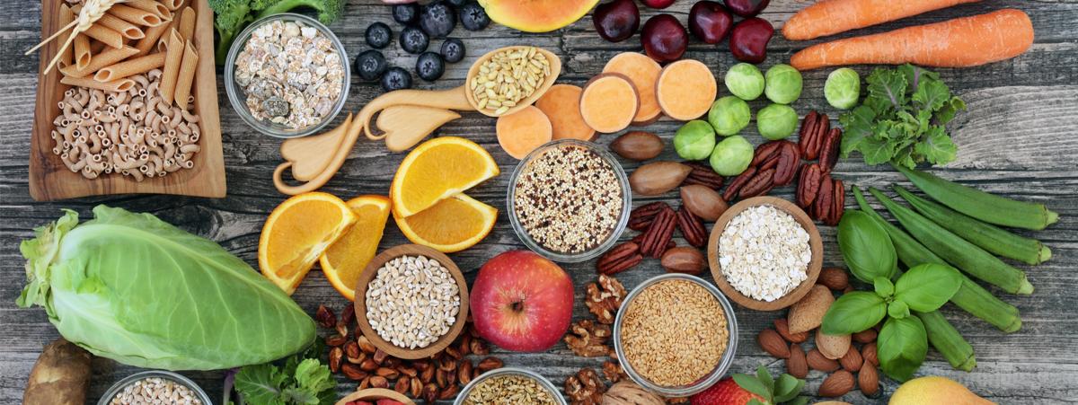 alimenti ricchi di acido folico