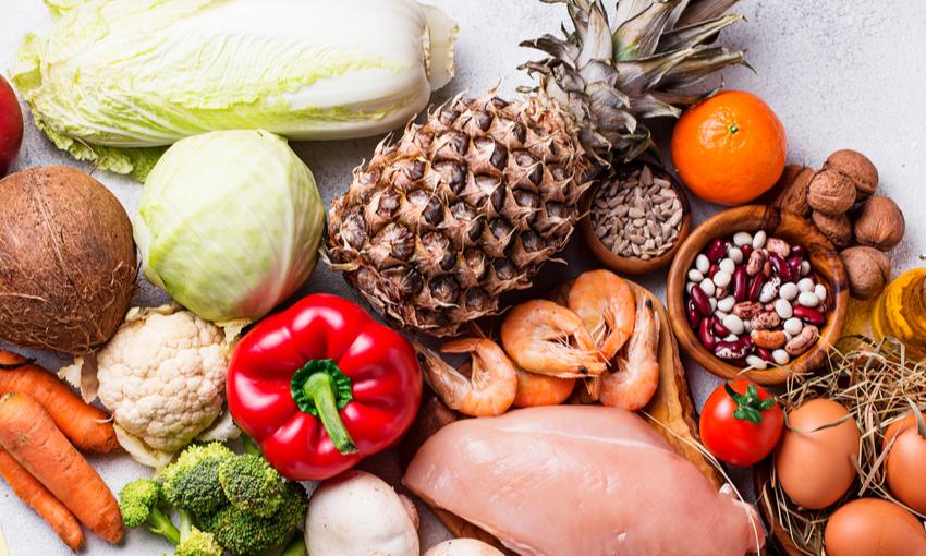 caratteristiche dieta pegan