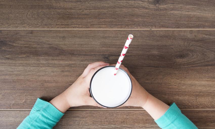 caratteristiche latte piselli