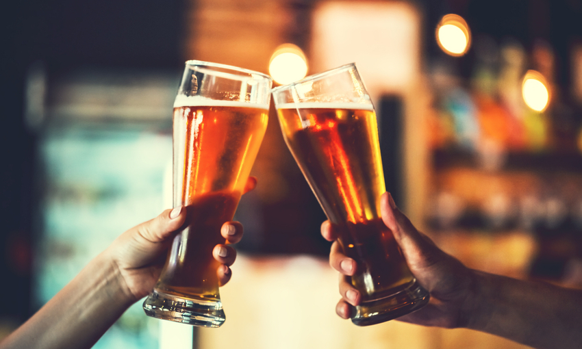 consumo alcol