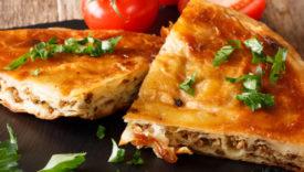 cosa mangiare in albania