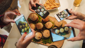 food trend su instagram