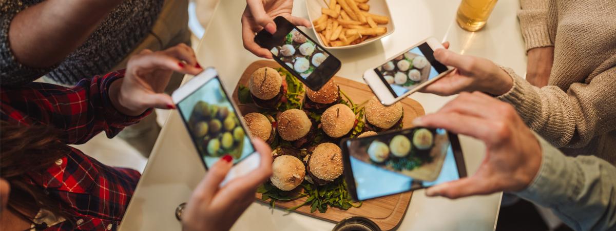 food trend su instagram