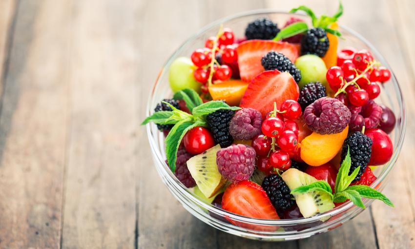 frutta senza calorie