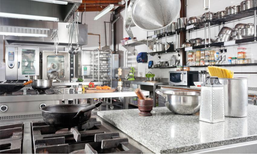 igiene cucina ristorante