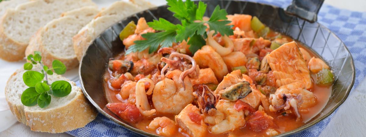 Ricette di pesce estive 4 piatti da provare e gustare subito for Ricette di pesce