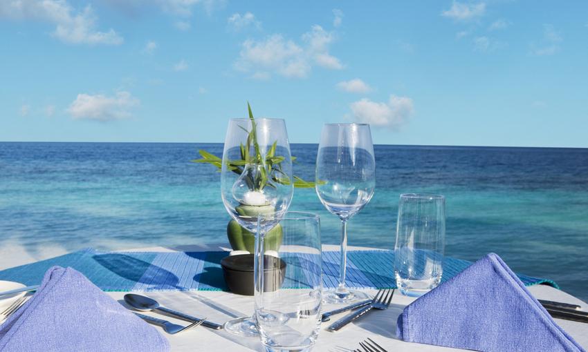 ristoranti vista mare