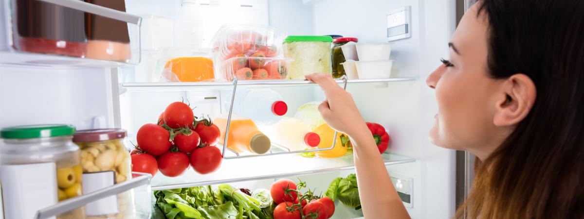 tempi di conservazione alimenti