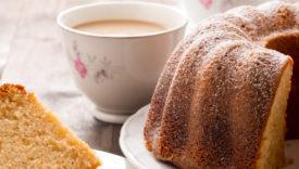 torte da colazione ricette