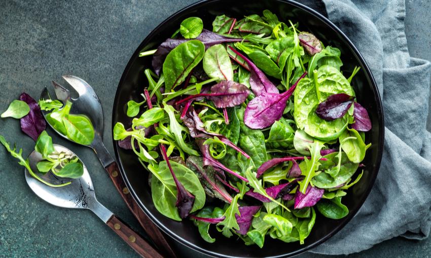 verdure acido folico