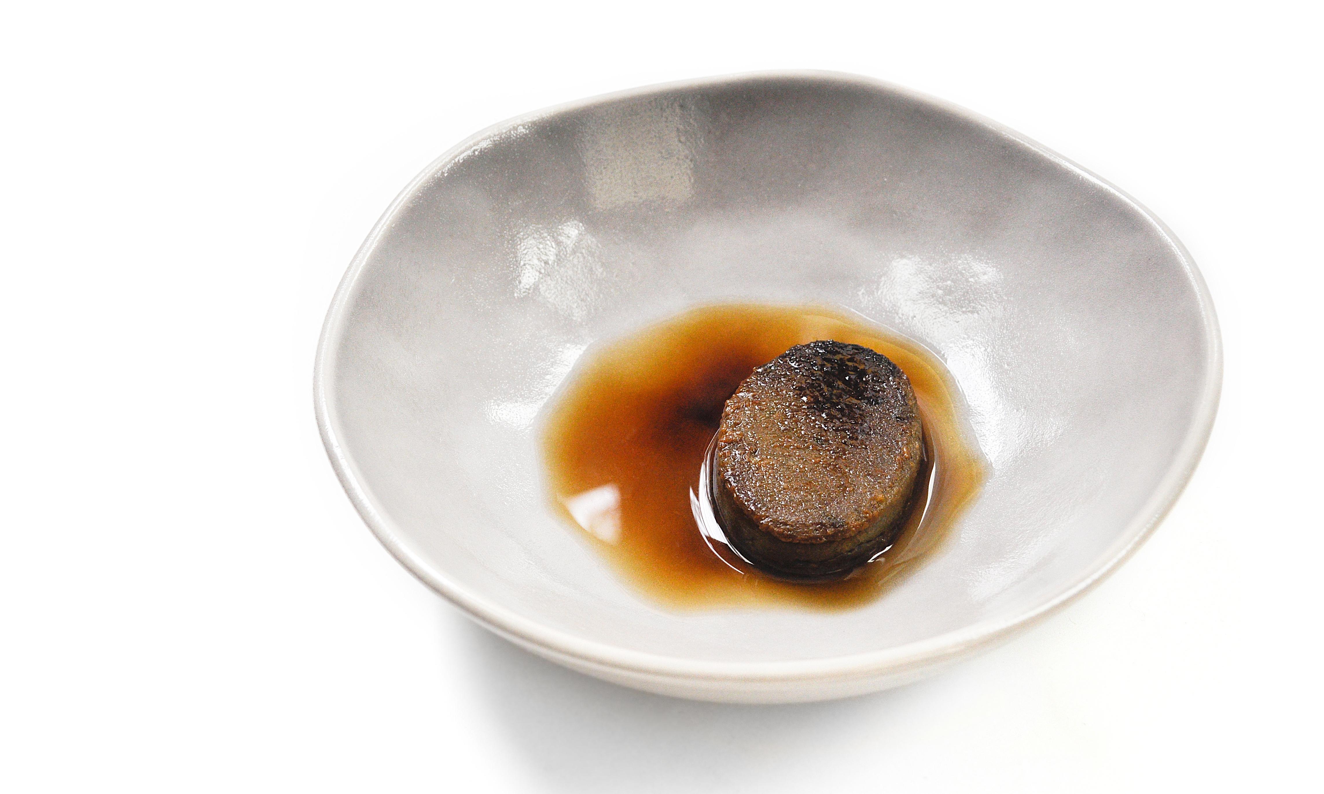 foie gras di melanzane
