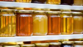 calo produzione miele italia