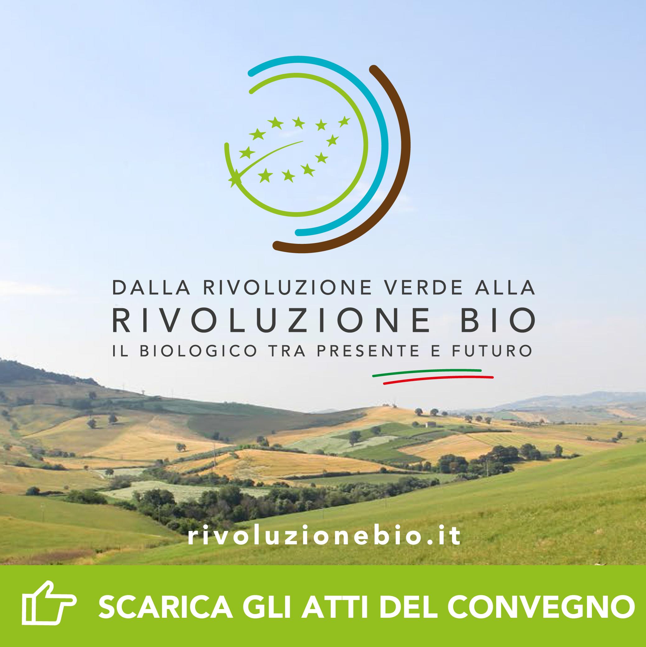 Rivoluzione Bio