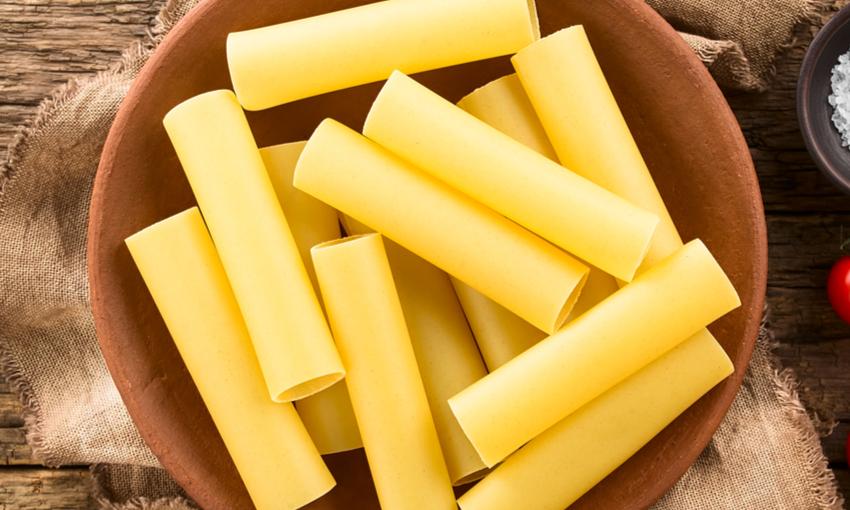cannelloni pasta