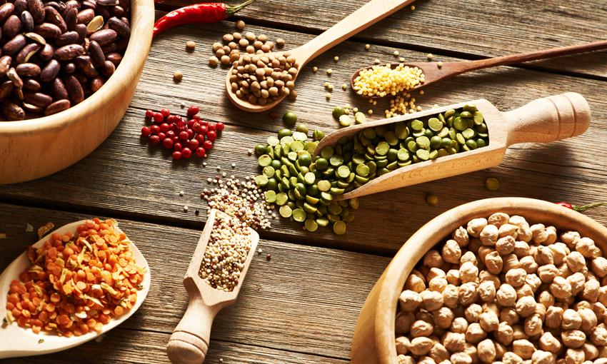 consumo legumi benefici