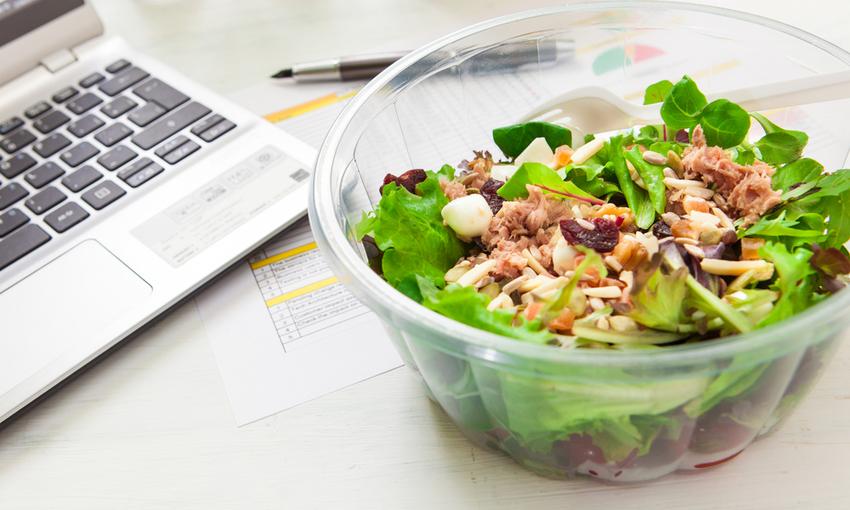 cosa mangiare a pranzo