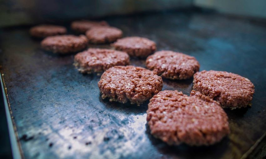 ingredienti burger impossibile