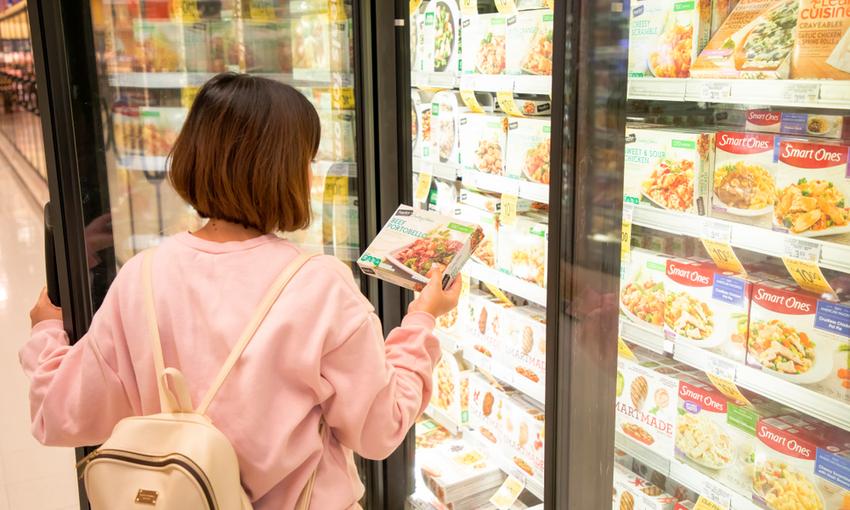 leggere etichette prodotti alimentari
