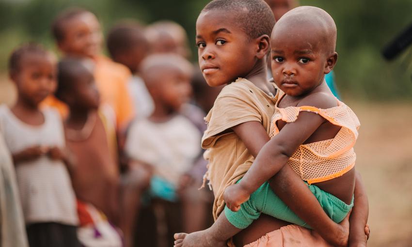 malnutrizione infantile