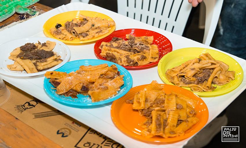 piatti di pasta fresca tipici dell'emilia romagna