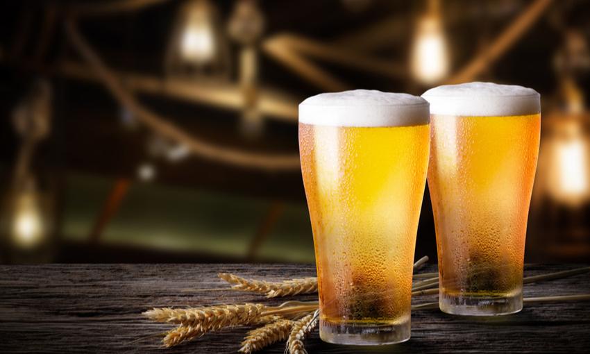 produzione birra orzo
