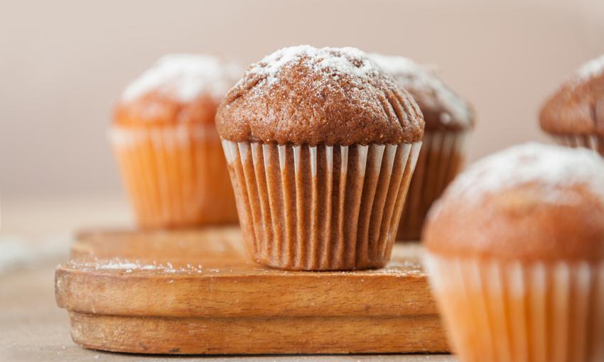 ricetta classica muffin
