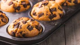 ricette muffin