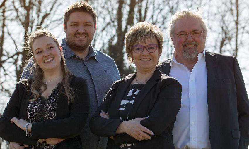 Famiglia Croce