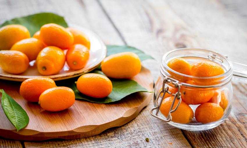 mandarino cinese