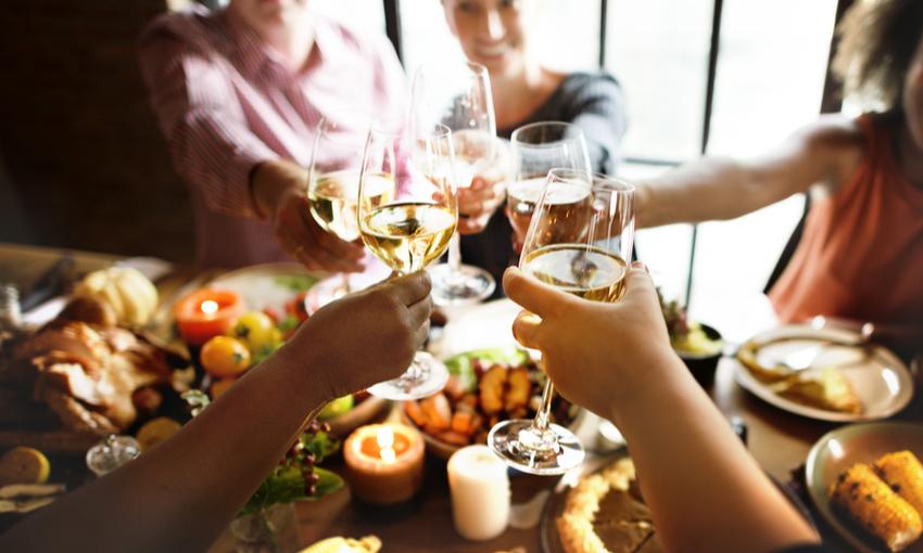 sagre novembre vino
