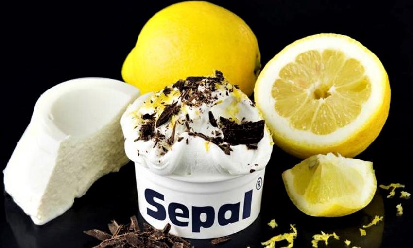 sepal gelato-lazio