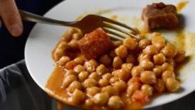 spreco alimentare italia