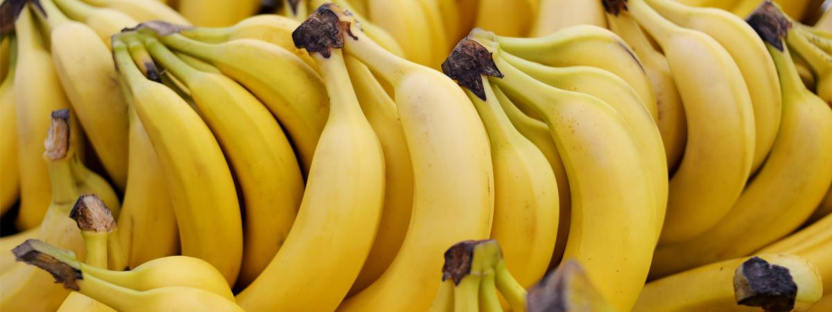 caschi di banane